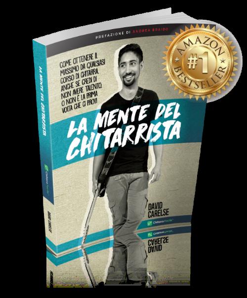 Libro Chitarra